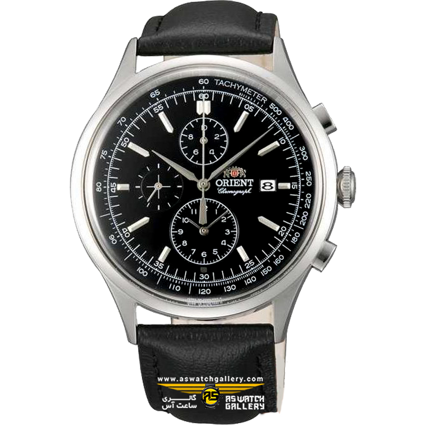 ساعت مچی مردانه اورینت مدل STT0V003B0