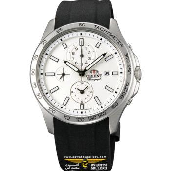 ساعت مچی اورینت مدل STT0X005W0
