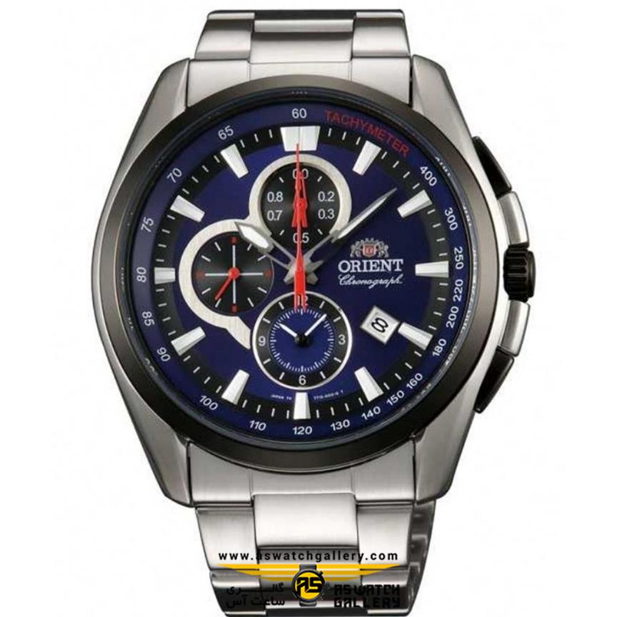ساعت مچی اورینت مدل STT13001D0