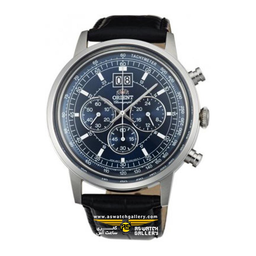 ساعت اورینت مدل STV02003D0