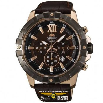 ساعت اورینت مدل STW03003T0