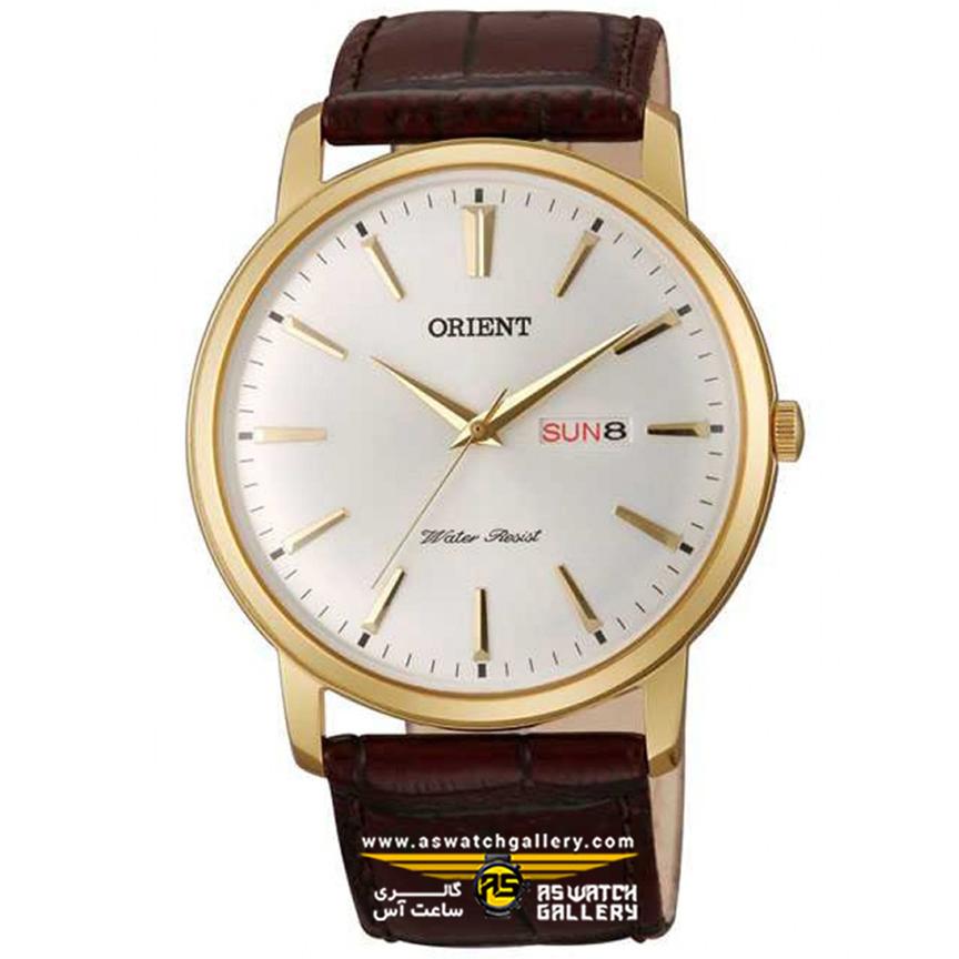 ساعت اورینت مدل SUG1R001W6
