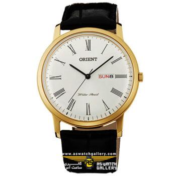 ساعت اورینت مدل SUG1R007W6