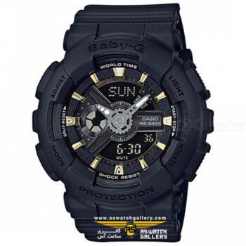 ساعت کاسیو مدل BA-110GA-1ADR