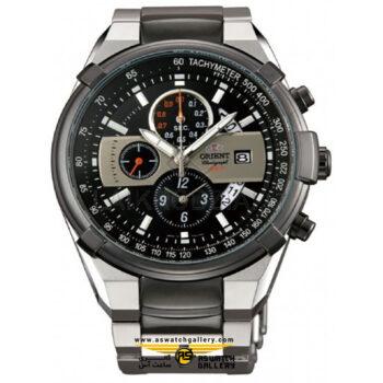 ساعت مچی مردانه اورینت مدل STT0J001B0
