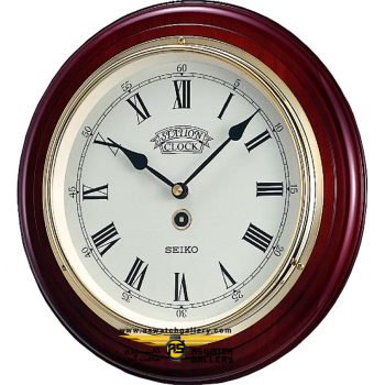 ساعت دیواری seiko مدل qxa144b