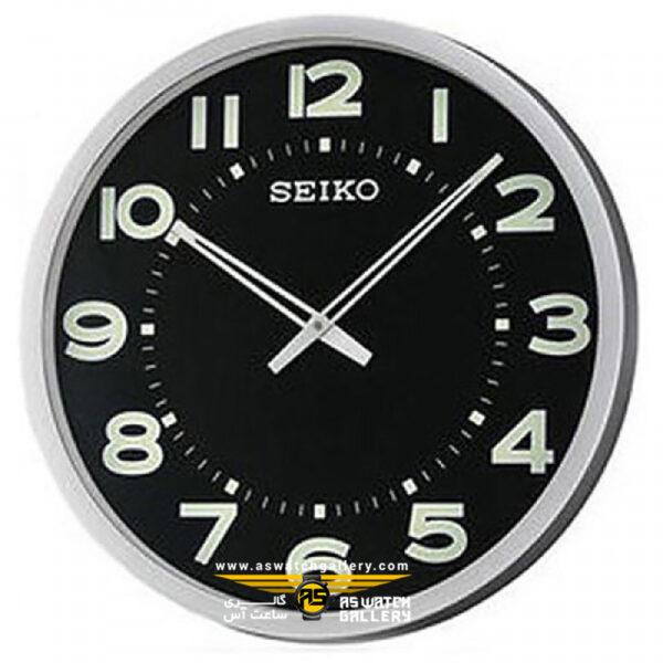 ساعت دیواری seiko مدل qxa564s