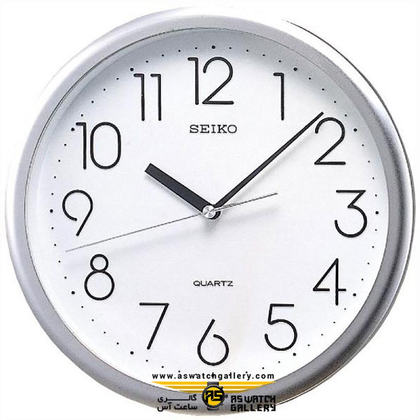 ساعت دیواری سیکو مدل qxa582s