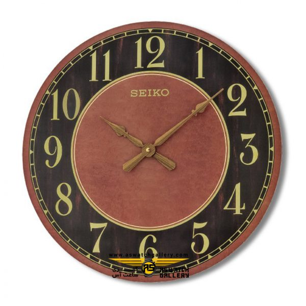 ساعت دیواری seiko مدل qxa644z