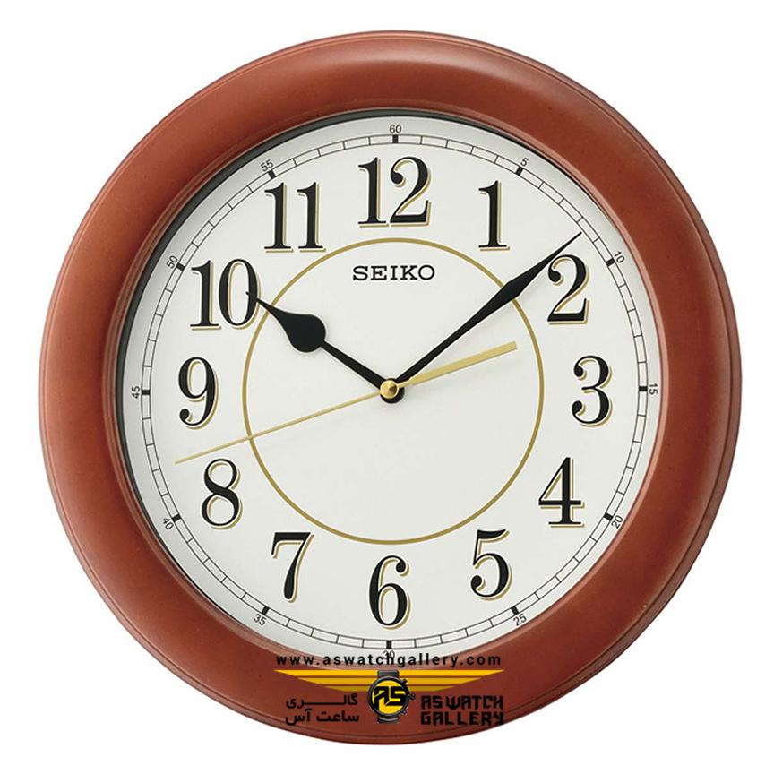 ساعت دیواری سیکو مدل qxa662b