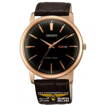 ساعت مچی اورینت مدل SUG1R004B0
