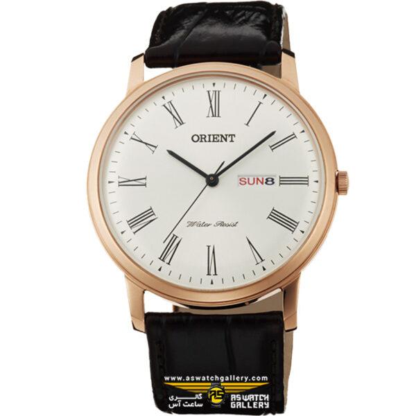 ساعت مچی اورینت مدل SUG1R006W0