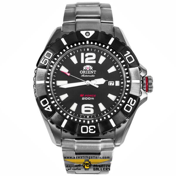 ساعت مچی اورینت مدل SDV01001B0