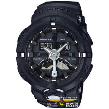 ساعت مچی کاسیو مدل ga-500-1adr