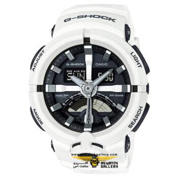 ساعت مچی کاسیو مدل ga-500-7adr