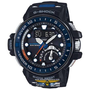 ساعت کاسیو مدل gwn-q1000-1adr