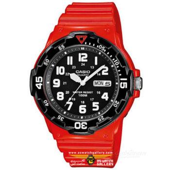 ساعت کاسیو مدل mrw-200hc-4bvdf