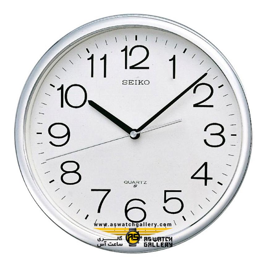 ساعت دیواری seiko مدل qxa014s