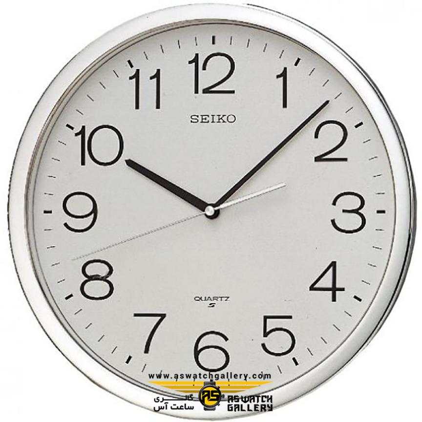 ساعت دیواری سیکو مدل qxa020s