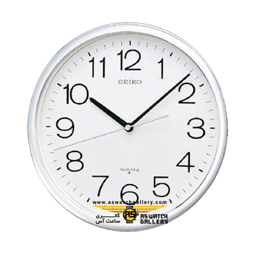 ساعت دیواری seiko مدل qxa041s