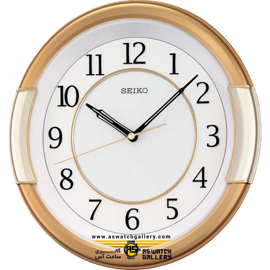 ساعت دیواری سیکو مدل qxa272f