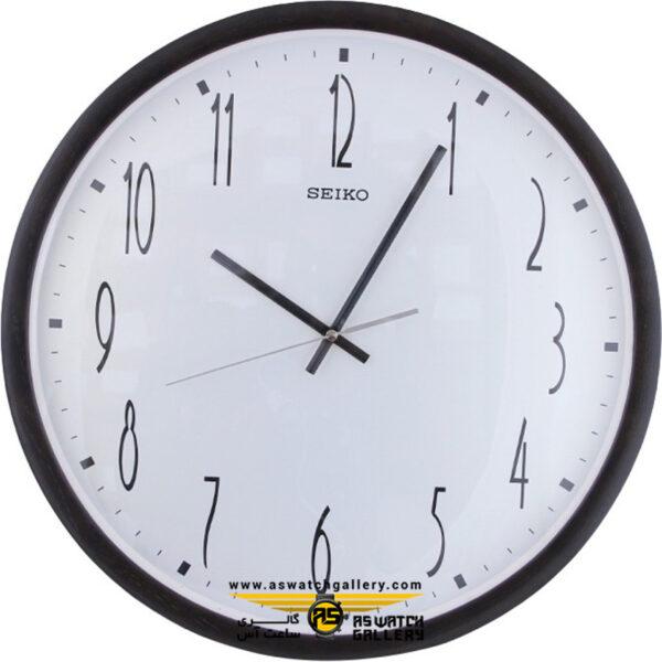ساعت دیواری سیکو مدل qxa386b