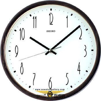 ساعت دیواری سیکو مدل qxa387b