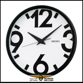 ساعت دیواری seiko مدل qxa476a