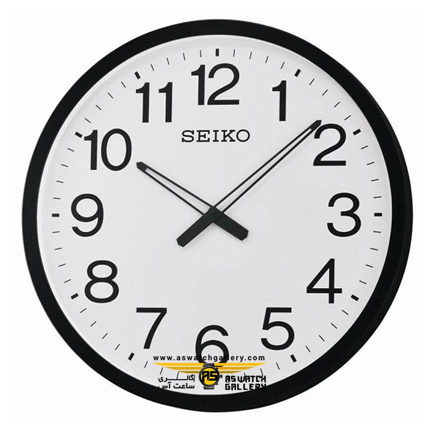 ساعت دیواری seiko مدل qxa563k