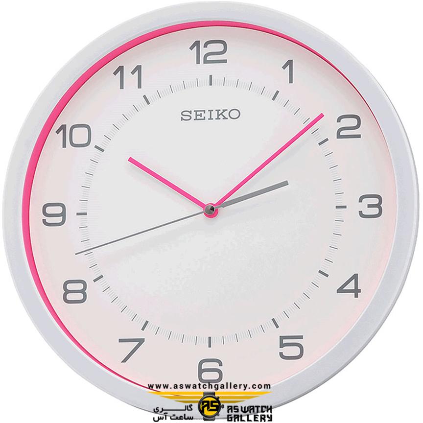 ساعت دیواری seiko مدل qxa589h