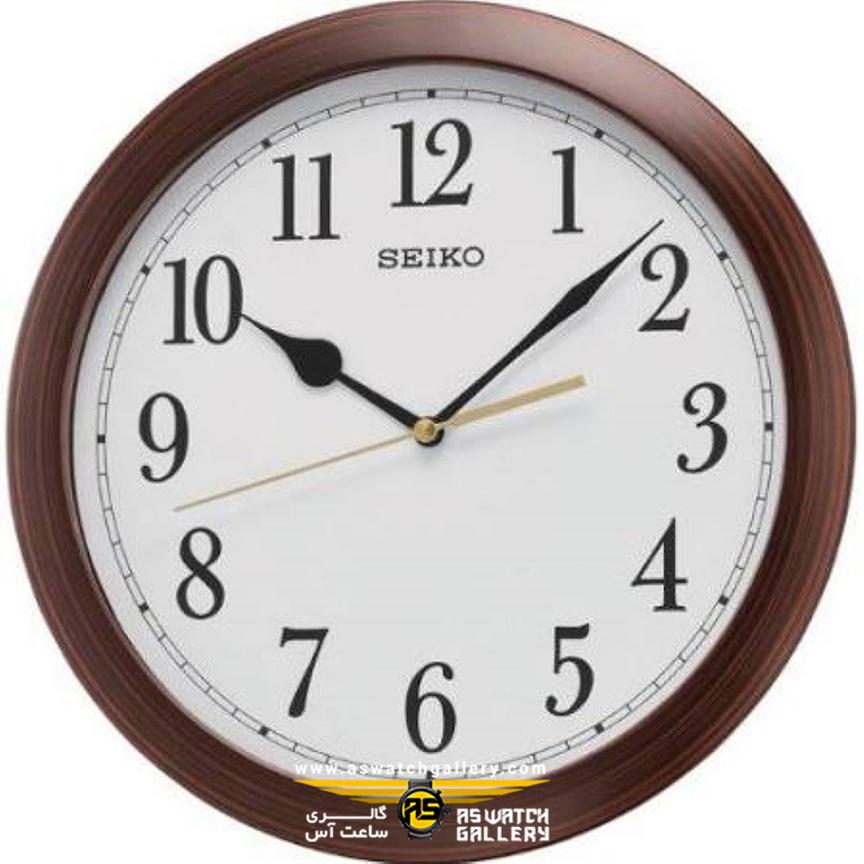 ساعت دیواری سیکو مدل qxa597b
