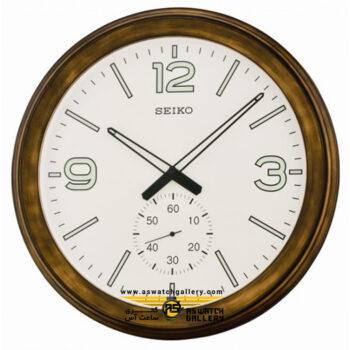 ساعت دیواری seiko مدل qxa627b