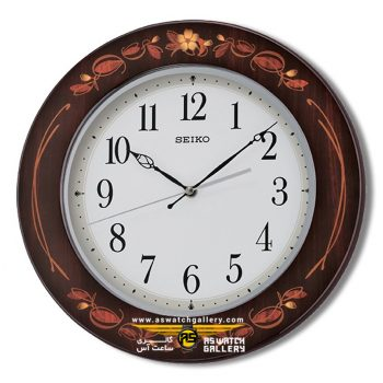 ساعت دیواری سیکو مدل qxa647b