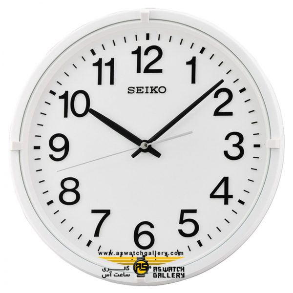 ساعت دیواری seiko مدل qxa652w