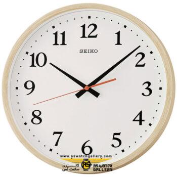 ساعت دیواری seiko مدل qxa661a