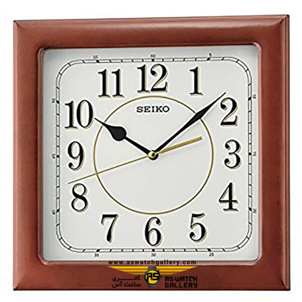 ساعت دیواری seiko مدل qxa663b