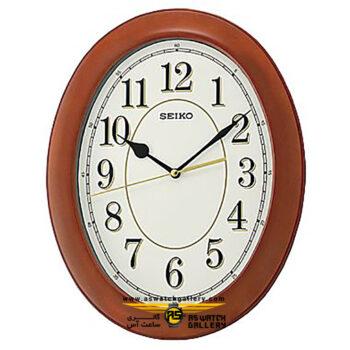 ساعت دیواری سیکو مدل qxa664b