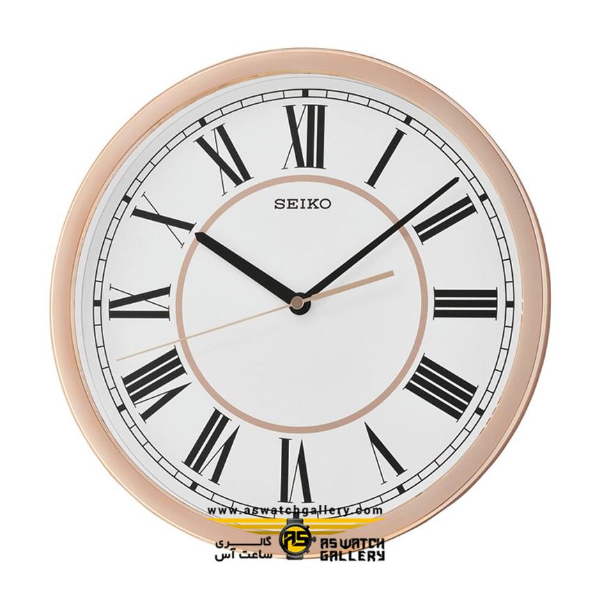 ساعت دیواری seiko مدل qxa665p
