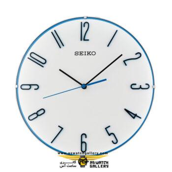 ساعت دیواری سیکو مدل qxa672w