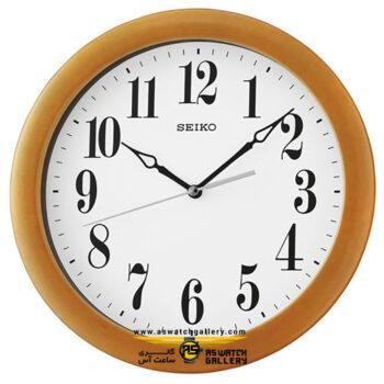 ساعت دیواری seiko مدل qxa674b