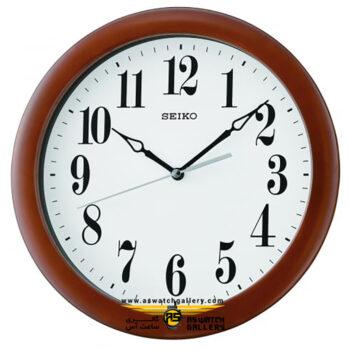 ساعت دیواری سیکو مدل qxa674z
