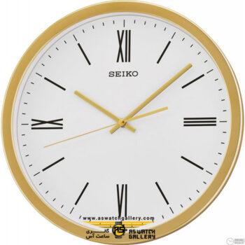 ساعت دیواری seiko مدل qxa676g