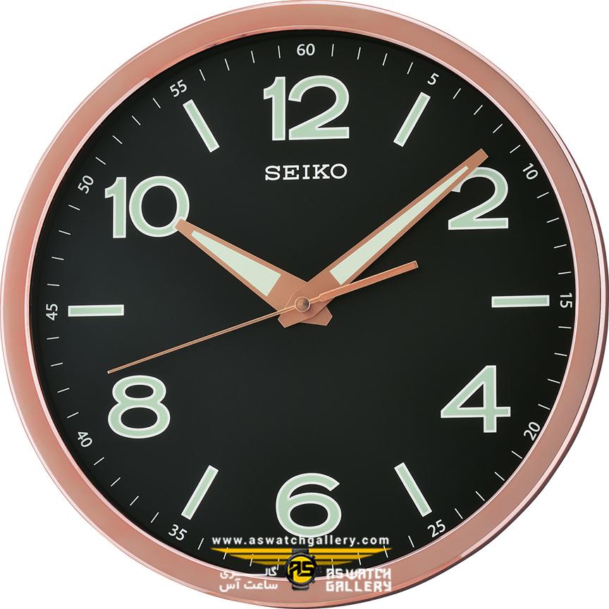 ساعت دیواری سیکو مدل qxa679p