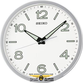 ساعت دیواری سیکو مدل qxa679s
