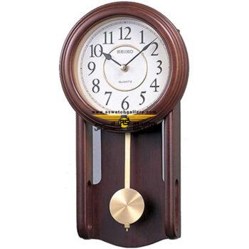 ساعت دیواری seiko مدل qxc105b
