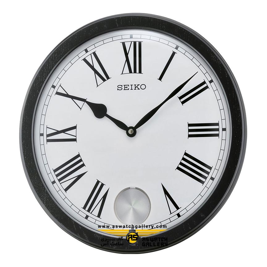 ساعت دیواری seiko مدل qxc233k
