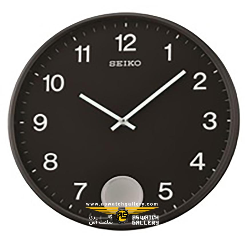 ساعت دیواری سیکو مدل qxc235k