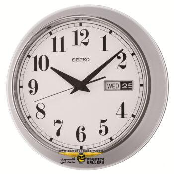 ساعت دیواری سیکو مدل qxf102s