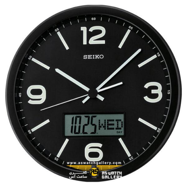 ساعت دیواری seiko مدل qxl010k