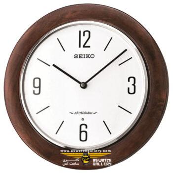 ساعت دیواری seiko مدل qxm288b